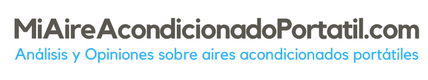 AireAcondicionadoPortatil logo